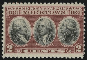 Sale Number 905, Lot Number 2827, 1922-25 Issue (Scott 551 to Later Issues)2c Dark Lake & Black (703b), 2c Dark Lake & Black (703b)