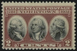 Sale Number 905, Lot Number 2828, 1922-25 Issue (Scott 551 to Later Issues)2c Dark Lake & Black (703b), 2c Dark Lake & Black (703b)