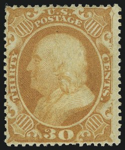 Sale Number 905, Lot Number 2986, Group by Issue3c-30c 1857-69 Issues, 3c-30c 1857-69 Issues