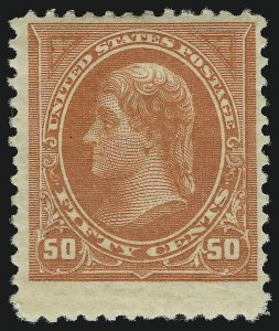 Sale Number 905, Lot Number 3035, Group by Issue1c-50c 1894 Issue (246, 248-260), 1c-50c 1894 Issue (246, 248-260)