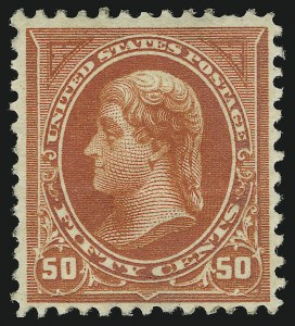 Sale Number 905, Lot Number 3038, Group by Issue1c-50c 1895-98 Issues (264-275, 279-284), 1c-50c 1895-98 Issues (264-275, 279-284)