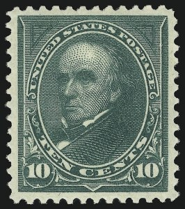 Sale Number 905, Lot Number 3039, Group by Issue1c-50c 1895 Issue (264-275), 1c-50c 1895 Issue (264-275)