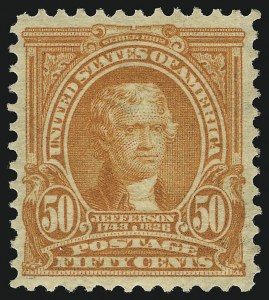 Sale Number 905, Lot Number 3060, Group by Issue1c-50c 1902 Issue (300-310), 1c-50c 1902 Issue (300-310)