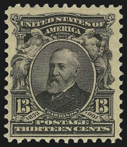 Sale Number 905, Lot Number 3065, Group by Issue1c-13c 1902 Issue (300-308), 1c-13c 1902 Issue (300-308)