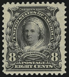 Sale Number 905, Lot Number 3067, Group by Issue1c-8c 1902 Issue (300-306), 1c-8c 1902 Issue (300-306)