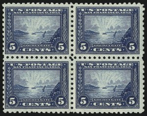 Sale Number 905, Lot Number 3091, Group by Issue1c-5c Panama-Pacific, Perf 10 (401-403), 1c-5c Panama-Pacific, Perf 10 (401-403)