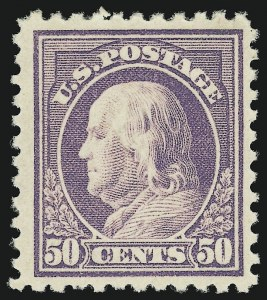 Sale Number 905, Lot Number 3109, Group by Issue1c-$1.00 1917-19 Issue (498/518), 1c-$1.00 1917-19 Issue (498/518)