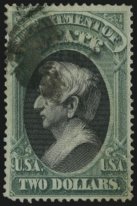 Sale Number 905, Lot Number 3258, Officials$2.00 State (O68), $2.00 State (O68)