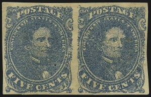 Sale Number 907, Lot Number 2774, General Issues Off Cover5c Blue, Stone 2 (4), 5c Blue, Stone 2 (4)