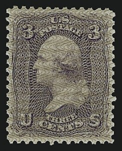 Sale Number 909, Lot Number 1143, 1867 Essays (National Bank Note Co.)National Bank Note Co., 3c Washington, Plate Essays, Safety Network Essay Ty. B (79-E26e), National Bank Note Co., 3c Washington, Plate Essays, Safety Network Essay Ty. B (79-E26e)