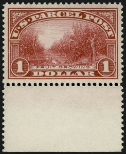 Sale Number 910, Lot Number 250, Parcel Post$1.00 Parcel Post (Q12), $1.00 Parcel Post (Q12)