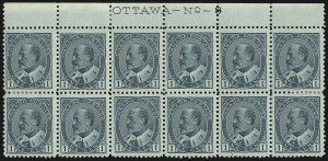 Sale Number 916, Lot Number 4177, Imprint and Plate Number Multiples1c Green (89), 1c Green (89)