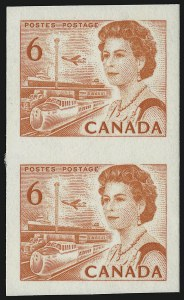Sale Number 916, Lot Number 4565, Group LotsCanada Modern Errors, Canada Modern Errors