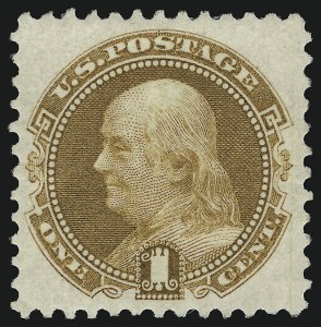 Sale Number 918, Lot Number 66, 1875 Re-Issue of 1869 Pictorial Issue1c Buff, Re-Issue (123), 1c Buff, Re-Issue (123)