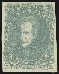 Sale Number 918, Lot Number 80, Confederate States General Issues2c Green (3), 2c Green (3)
