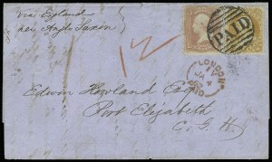 Sale Number 920, Lot Number 71, 1861-66 Issue30c Orange (71), 30c Orange (71)