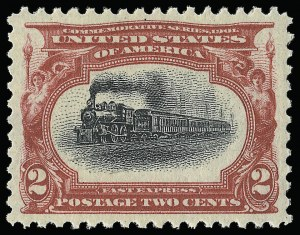 Sale Number 921, Lot Number 592, Pan-American Issue2c Pan-American (295), 2c Pan-American (295)
