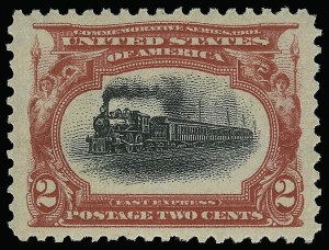 Sale Number 921, Lot Number 593, Pan-American Issue2c Pan-American (295), 2c Pan-American (295)