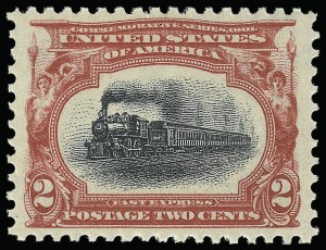 Sale Number 921, Lot Number 594, Pan-American Issue2c Pan-American (295), 2c Pan-American (295)