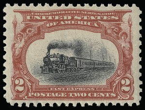 Sale Number 921, Lot Number 595, Pan-American Issue2c Pan-American (295), 2c Pan-American (295)