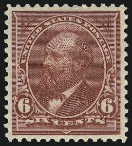 Sale Number 924, Lot Number 112, 1898 Bureau Issue6c Lake (282), 6c Lake (282)