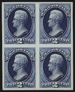 Sale Number 930, Lot Number 1151, Essays, Proofs and Specimens: Bank Note Issues2c 1873 Issue, Atlanta Trial Color Proofs (157TC4), 2c 1873 Issue, Atlanta Trial Color Proofs (157TC4)