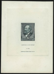 Sale Number 930, Lot Number 1173, Essays, Proofs and Specimens: Bank Note Issues5c Deep Green, Large Die Trial Color Proof (205TC), 5c Deep Green, Large Die Trial Color Proof (205TC)