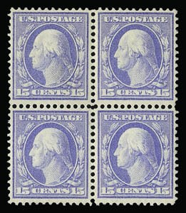 Sale Number 930, Lot Number 2384, 1908-10 Washington-Franklin Issues (Scott 331-356)1c-15c 1908-09 Issue (331-335, 337, 339-340), 1c-15c 1908-09 Issue (331-335, 337, 339-340)