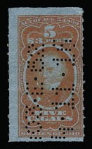 Sale Number 934, Lot Number 2664, Cigar StampsCigar Stamps, Series of 1910 and 1916, Cigar Stamps, Series of 1910 and 1916