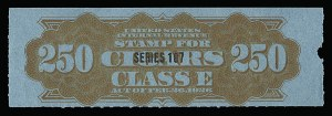 Sale Number 934, Lot Number 2668, Cigar StampsCigar Stamps, Series 102 (1932) -107 (1937), Cigar Stamps, Series 102 (1932) -107 (1937)