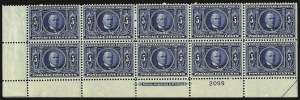 Sale Number 935, Lot Number 39, Louisiana Purchase Issue5c Louisiana Purchase (326), 5c Louisiana Purchase (326)