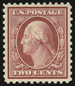 Sale Number 937, Lot Number 263, Washington-Franklin and Commemorative Issues2c Carmine (519), 2c Carmine (519)