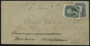 Sale Number 937, Lot Number 379, Confederate States20c Green (13), 20c Green (13)