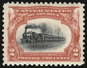 Sale Number 938, Lot Number 1473, Pan-American Issue2c Pan-American (295), 2c Pan-American (295)