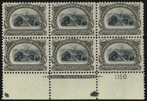 Sale Number 938, Lot Number 1479, Pan-American Issue8c Pan-American (298), 8c Pan-American (298)