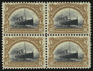 Sale Number 938, Lot Number 1482, Pan-American Issue10c Pan-American (299), 10c Pan-American (299)