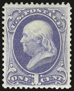 Sale Number 941, Lot Number 1089, 1870 National Bank Note Co. Issue1c Ultramarine (145), 1c Ultramarine (145)