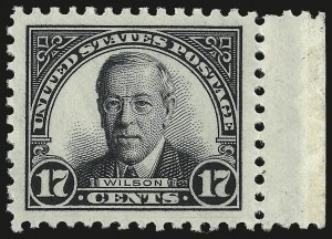 Sale Number 946, Lot Number 1234, 1925 and Later Issues (Scott 622-later)17c Black (623), 17c Black (623)