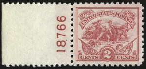 Sale Number 946, Lot Number 1240, 1925 and Later Issues (Scott 622-later)2c White Plains (629), 2c White Plains (629)