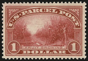 Sale Number 946, Lot Number 1496, Parcel Post$1.00 Parcel Post (Q12), $1.00 Parcel Post (Q12)