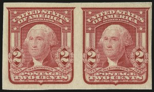 Sale Number 948, Lot Number 551, 1902-08 Issue1c-$2.00 1902 Issue (300-309, 312), 1c-$2.00 1902 Issue (300-309, 312)