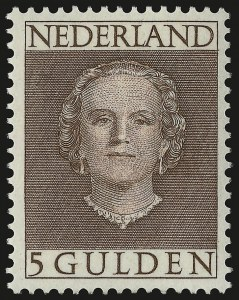 Sale Number 949, Lot Number 1246, Natal thru New BrunswickNETHERLANDS, 1949-51, 5c-10g Juliana (306-322, 325-327), NETHERLANDS, 1949-51, 5c-10g Juliana (306-322, 325-327)