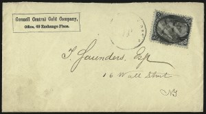 Sale Number 950, Lot Number 2493, U.S. Cover Group LotsCover Balance, Cover Balance