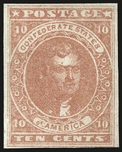 Sale Number 950, Lot Number 2920, General Issues Off Cover10c Rose (5), 10c Rose (5)
