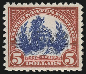 Sale Number 953, Lot Number 1298, 1922-29 Issues (Scott 551-621)2c-$5.00 1922-25 Issue (554-557, 559-561, 566-573), 2c-$5.00 1922-25 Issue (554-557, 559-561, 566-573)