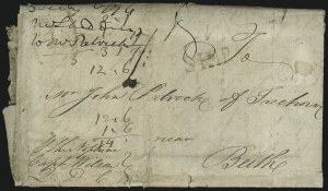 "Sale Number 954, Lot Number 3015, Colonial & 18th Century(Virginia, 1776) ""Virginia, 6 July 1776"", (Virginia, 1776) ""Virginia, 6 July 1776"""