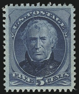 Sale Number 956, Lot Number 176, 1875 Continental Bank Note Co. Issue5c Blue (179), 5c Blue (179)