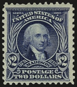 Sale Number 962, Lot Number 3176, Group Lots By Issue1c-$2.00 1902 Issue (300-312), 1c-$2.00 1902 Issue (300-312)