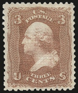 Sale Number 967, Lot Number 4196, 1867-68 Grilled Issue (Scott 79-101), including the 10c Z Grill3c Rose, E. Grill (88), 3c Rose, E. Grill (88)