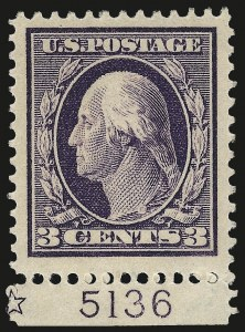 Sale Number 975, Lot Number 2394, Group Lots by Issue1c-10c 1908-11 Issue (331/381), 1c-10c 1908-11 Issue (331/381)